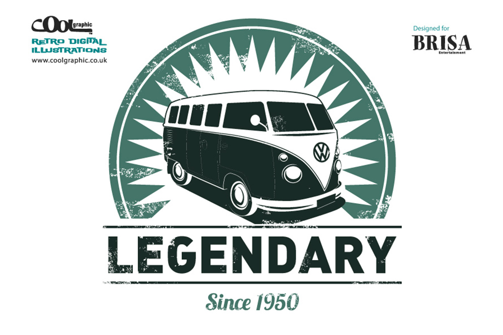 Vintage Volkswagen Logo Bing Images